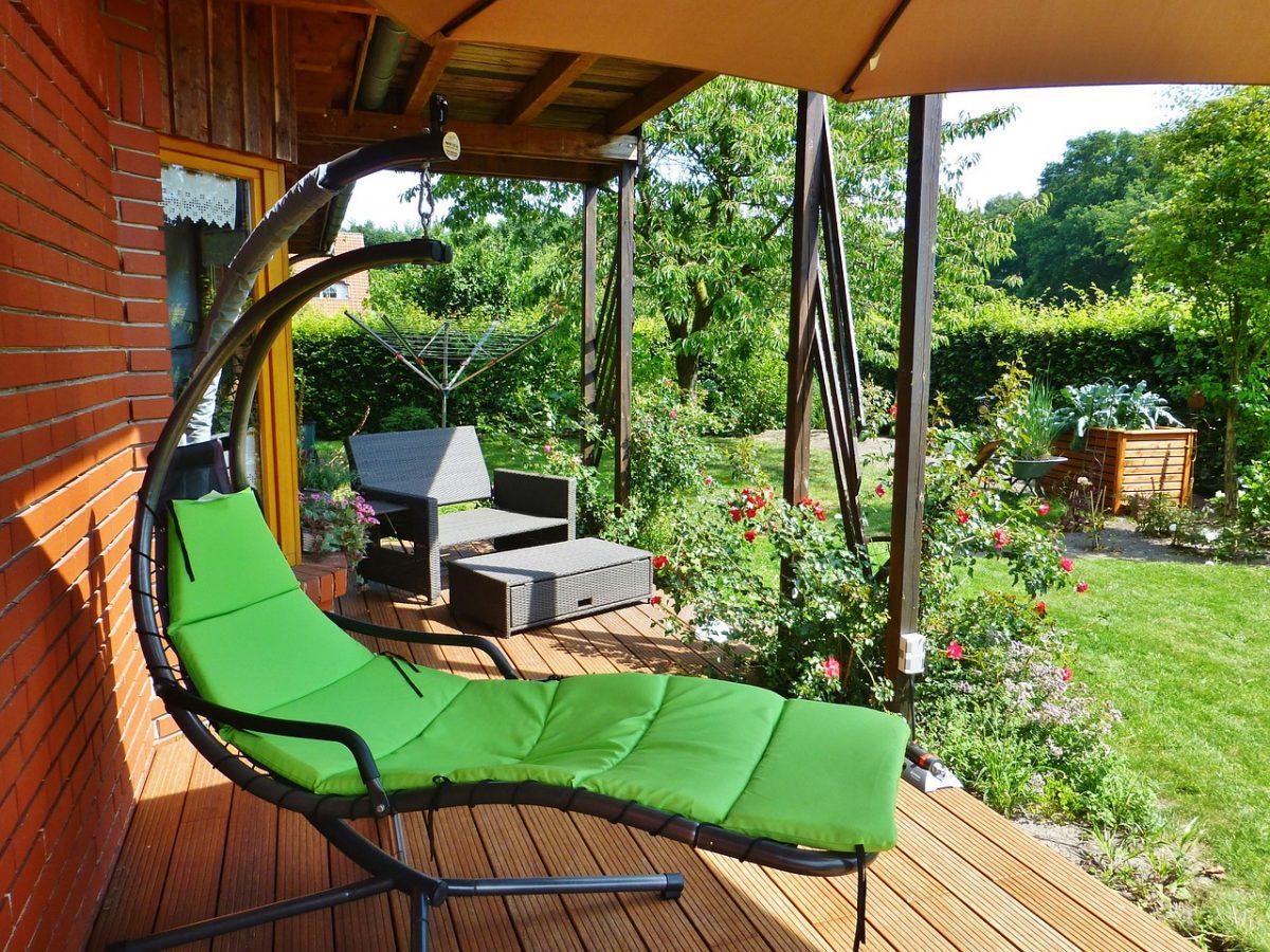 Quel style de terrasse est adaptée à ma maison ?