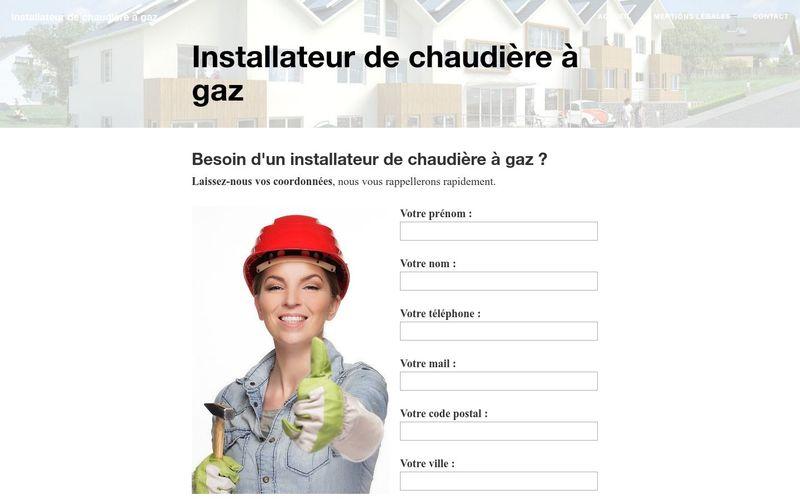 Pourquoi faire installer une chaudière à gaz ?